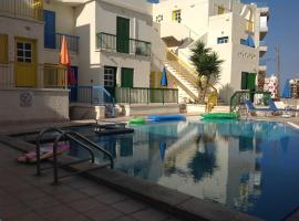 Hotel Photo: Sea N Lake View Hotel Apartments