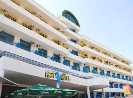 Party Hotel Vladislav - Adults Only Golden Sands Bulgaria