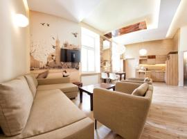 Yourplace Top Apartments Kraków Πολωνία