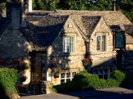 Hotel Photo: The Lamb Inn