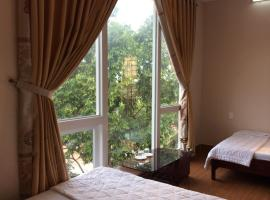 A picture of the hotel: Phuc Loc Hotel