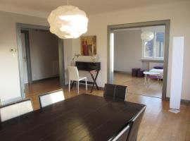 Hotel Photo: La Passerelle du Graoully - Appartement 3 chambres