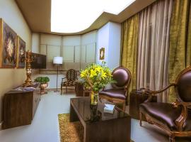 Hotel near Umm as Summāq: Le Reve Boutique Hotel Suites