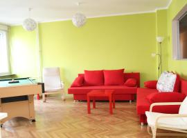 Hotel Photo: Zagreb Soul Hostel