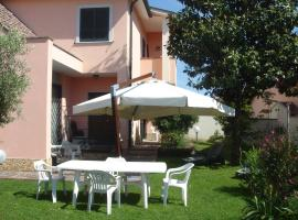A picture of the hotel: Il Melograno Bed & Breakfast