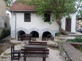 Apartment Mlin Mostar Bosnia and Herzegovina