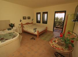 Hotel Photo: Honny - Boutique Hotel