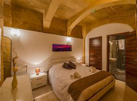Hotel photo: Valletta Merisi Suites