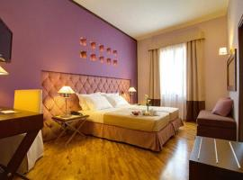 Hotel Messenion Messina Italy