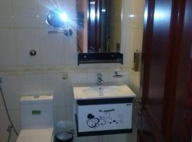 Hotel Photo: Marasikom Apartment 3 (Families Only)