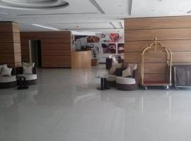 Hotel near Unaizah: Marasikom Apartment 3 (Families Only)