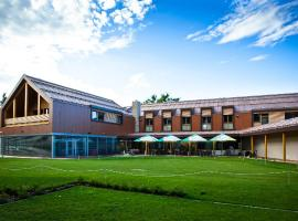 Hotel photo: Silesia Golf Resort
