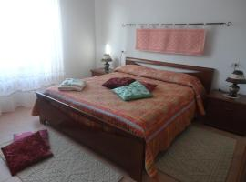 Bed and Breakfast Le Petunie Bari Sardo Italy