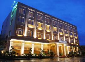 First Hotel - New Wing Ho Chi Minh City Vietnam