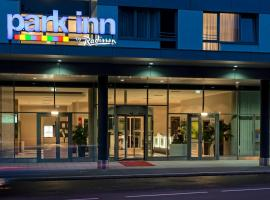 Hotel Photo: Park Inn by Radisson Linz