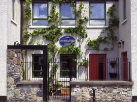The Oystercatcher Lodge Guest House Carlingford Ireland