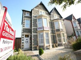The Avala Guesthouse Cardiff United Kingdom