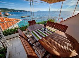 Hotel Photo: Mira Sea Front Guesthouse