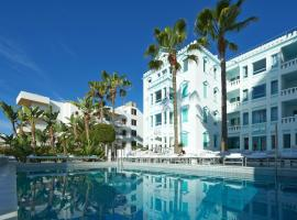 Hotel Photo: Hotel MiM Ibiza Es Vive - Adults Only