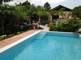 Hotel photo: Penny's Home Stay Resort