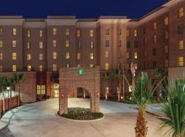 Hotel photo: Embassy Suites Savannah Historic District