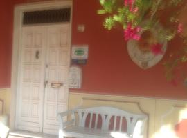 Hotel Photo: B&B Le Stanze del Moro