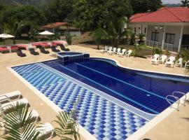 Arizona Ranch Hotel Girardot Colombia
