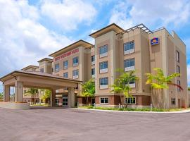 Best Western Plus Miami Airport North Hotel & Suites Miami USA