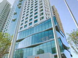 Hotel Photo: Millennium Vee Hotel Taichung