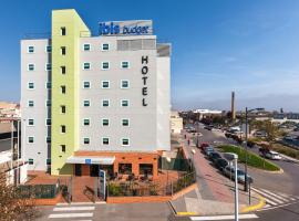 A picture of the hotel: Ibis Budget Valencia Aeropuerto