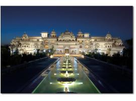 Shiv Vilas Resort Jaipur India