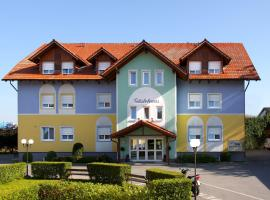 Hotel Photo: Hotel Der Stockinger