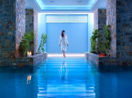 Filion Suites Resort & Spa Bali Greece