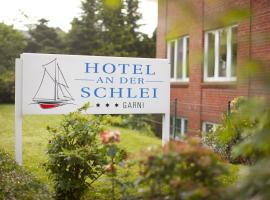 Hotel Photo: Hotel an der Schlei Garni