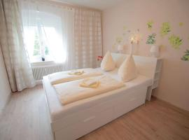 Hotel photo: Super Apartment in Berlin-Wedding