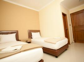 Benito Residence Serpong Indonesia
