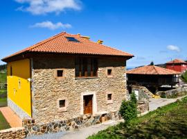 A picture of the hotel: Casa Rural Los Sombredales