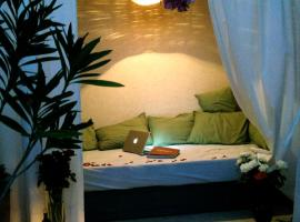 Hotel Photo: Riad of The Light