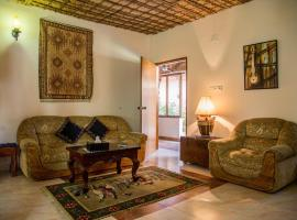 Hotel: Villa Ideas - The Heritage Guesthouse