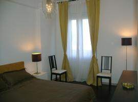 Holiday Flat S.Lorenzo ローマ イタリア