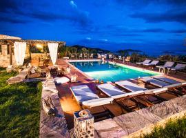 Vigles Hotel, Philian Hotels and Resorts Skiathos Town Greece