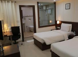 S47 Hotel, Rau-Indore  India