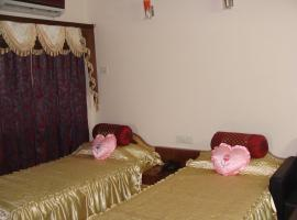 Hotel photo: Bhawani Palace