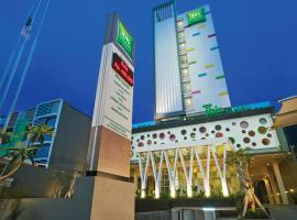 Hotel photo: Ibis Styles Malang