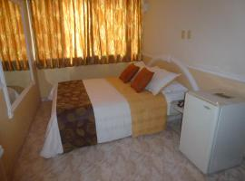 Hotel photo: Hotel San Nicolas