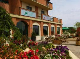 Hotel Photo: Best Quality Hotel Candiolo