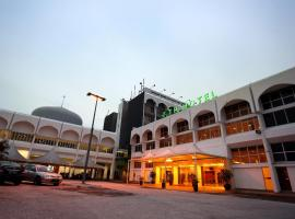 Hotel photo: TH Hotel Kelana Jaya
