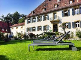 Hotel Schloss Heinsheim Bad Rappenau Germany