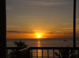 Hotel photo: Smugglers Cove Beach Resort & Hotel