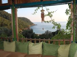 Hotel Photo: Kabak Valley Camp